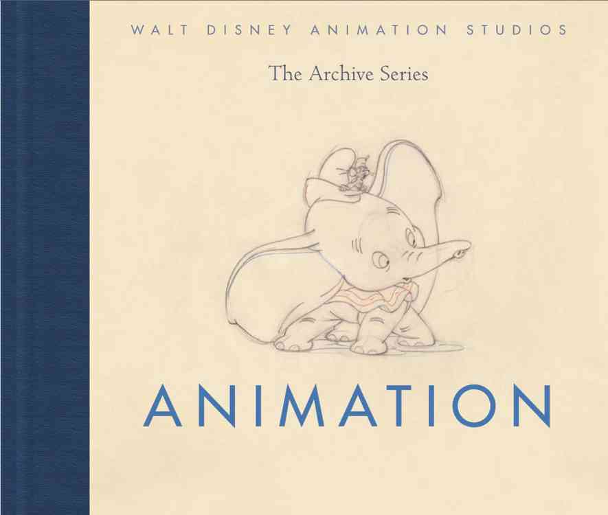 Animation By Disney Enterprises, Inc. (COR)