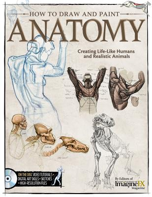 How to Draw & Paint Anatomy By How to Draw & Paint Anatomy (COR)